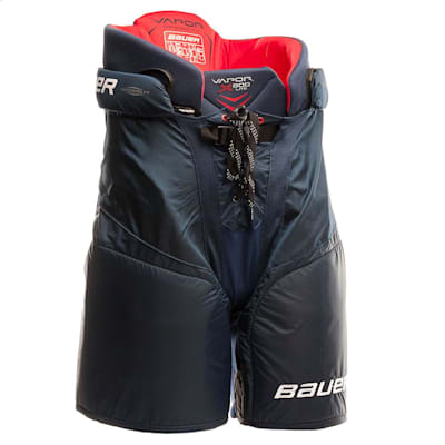 Navy (Bauer Vapor X800 Lite Hockey Pants - Junior)
