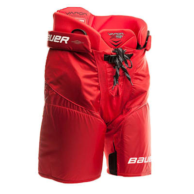 Red (Bauer Vapor X800 Lite Hockey Pants - Senior)