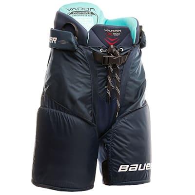 Navy (Bauer Vapor X800 Lite Womens Hockey Pants - Womens)