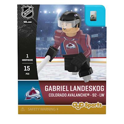 Avalanche Player Landeskog (OYO Sports Avalanche Player Landeskog)