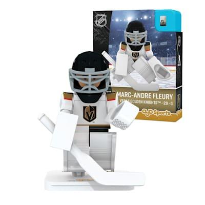 (OYO Sports Knights Goalie Fleury)