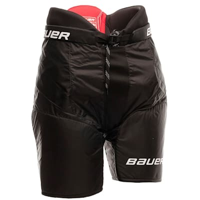 Black (Bauer NSX Hockey Pants - Junior)