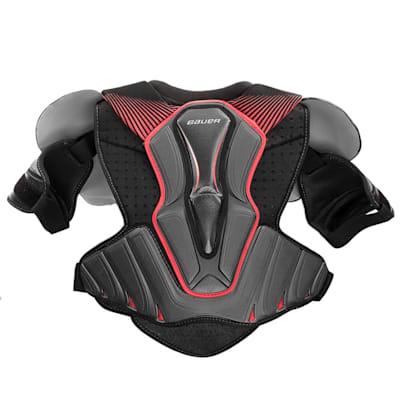 Back (Bauer Vapor 1X Lite Hockey Shoulder Pads - Junior)
