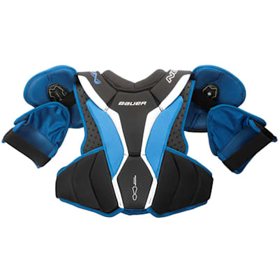 Back (Bauer Nexus 2N Hockey Shoulder Pads - Senior)