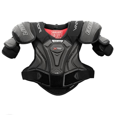 Front (Bauer Vapor X900 Lite Hockey Shoulder Pads - Junior)