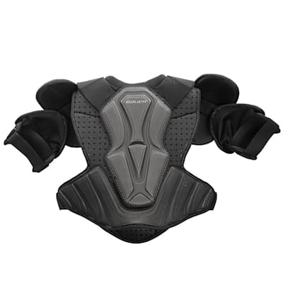Back (Bauer Vapor X900 Lite Hockey Shoulder Pads - Junior)