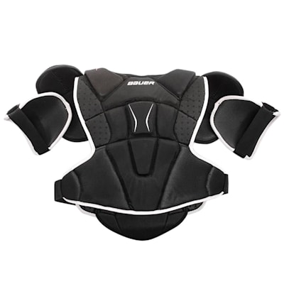 Back (Bauer Vapor X800 Lite Hockey Shoulder Pads - Junior)