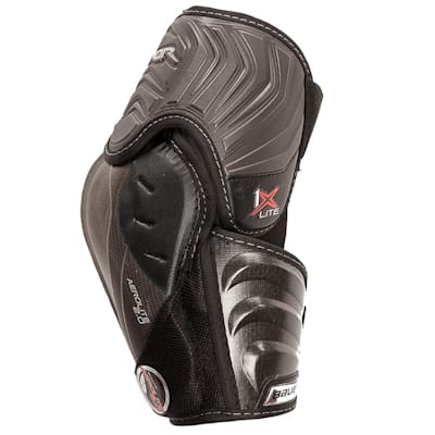 (Bauer Vapor 1X Lite Hockey Elbow Pads - Senior)