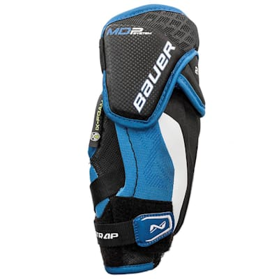 (Bauer Nexus 2N Hockey Elbow Pads - Senior)