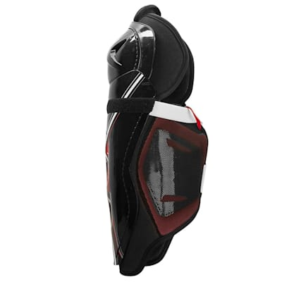 (Bauer NSX Hockey Shin Guards - Junior)