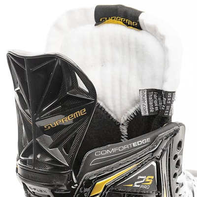 (Bauer Supreme 2S Pro Ice Hockey Skates - Junior)