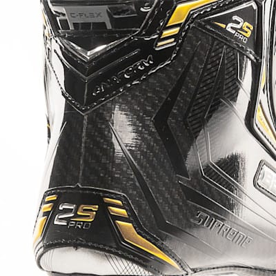 (Bauer Supreme 2S Pro Ice Hockey Skates - Senior)