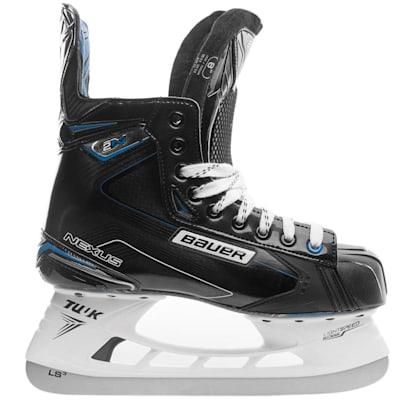 (Bauer Nexus 2N Ice Hockey Skates - Junior)