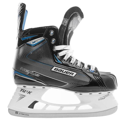 (Bauer Nexus N2700 Ice Hockey Skates - Junior)