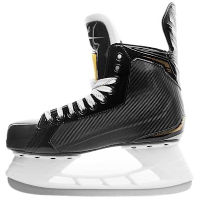 (Bauer Supreme S25 Ice Hockey Skates - Junior)