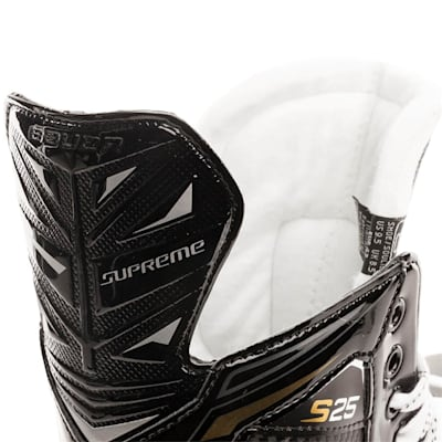 (Bauer Supreme S25 Ice Hockey Skates - Senior)