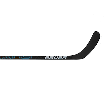 (Bauer Nexus N2900 Grip Composite Hockey Stick - Junior)