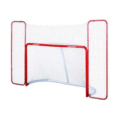 (Bauer Performance Goal with Backstop)