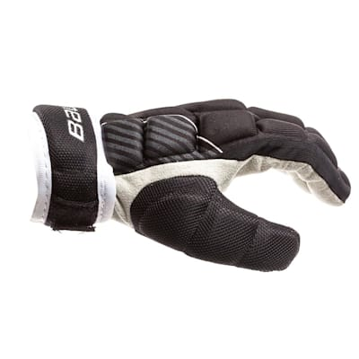 Thumb View (Bauer Performance Street Hockey Gloves - Junior)