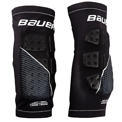 (Bauer Performance Street Hockey Elbow Pads - Senior)
