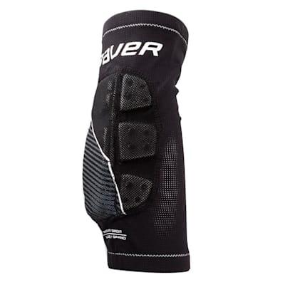 (Bauer Performance Street Hockey Elbow Pads - Senior)