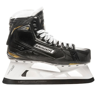 (Bauer Supreme 2S Pro Goalie Skates - Junior)