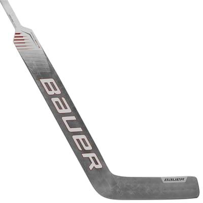 Red (Bauer Supreme 2S Pro Composite Goalie Stick - Senior)