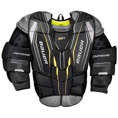 (Bauer Supreme S27 Chest and Arms - Senior)