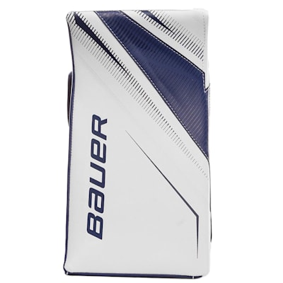 (Bauer Supreme S29 Goalie Blocker - Senior)