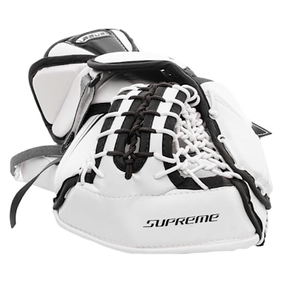 (Bauer Supreme S27 Goalie Catch Glove - Senior)