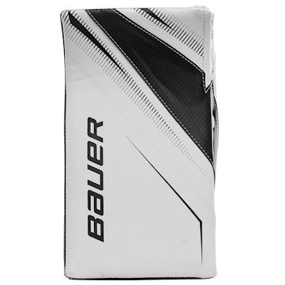 (Bauer Supreme S27 Goalie Blocker - Senior)