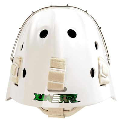 (Bauer NME VTX Certified Goalie Mask - Senior)