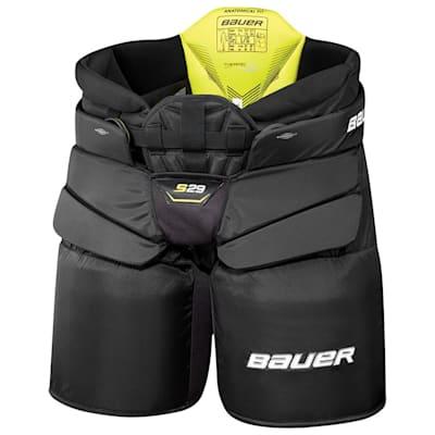 (Bauer Supreme S29 Goalie Pants - Intermediate)