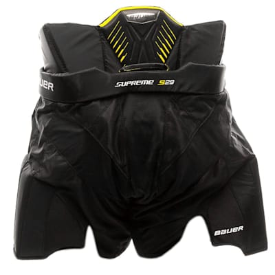 (Bauer Supreme S29 Goalie Pants - Intermediate)