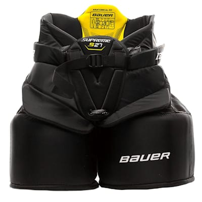(Bauer Supreme S27 Goalie Pants - Senior)