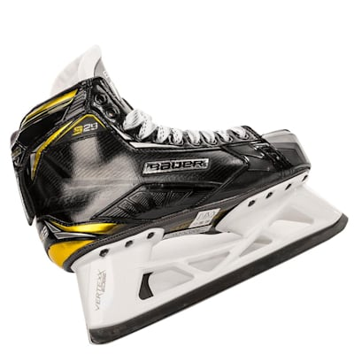 (Bauer Supreme S29 Goalie Skates - Junior)