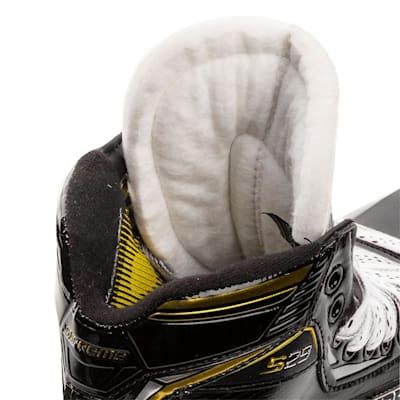 (Bauer Supreme S29 Goalie Ice Hockey Skates - Senior)