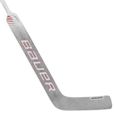 Red (Bauer Supreme 2S Composite Goalie Stick - Intermediate)