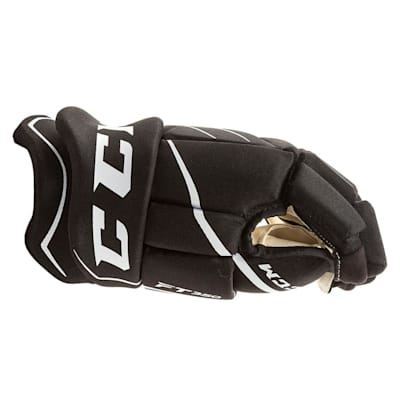 (CCM JetSpeed FT350 Hockey Gloves - Junior)