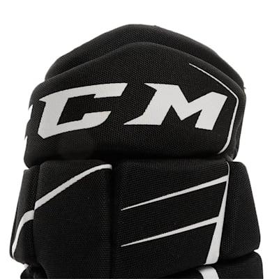 (CCM JetSpeed FT1 Youth Hockey Gloves - Youth)