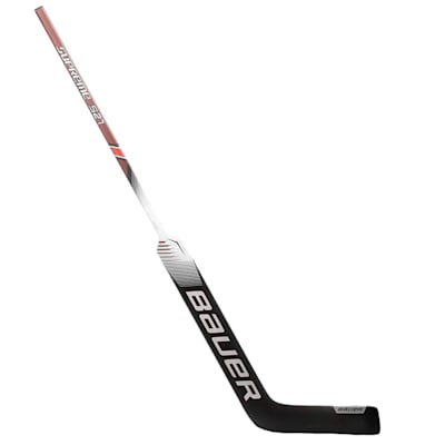 Red (Bauer Supreme S27 Composite Goalie Stick - Senior)