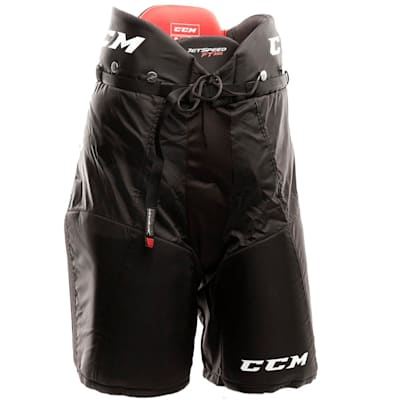Black (CCM JetSpeed FT350 Hockey Pants - Senior)