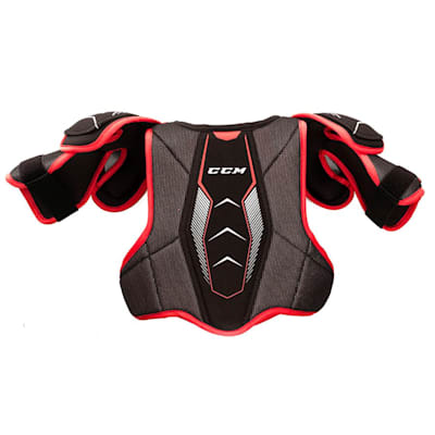 (CCM JetSpeed FT350 Hockey Shoulder Pads - Senior)