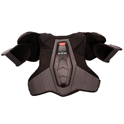 (CCM JetSpeed FT370 Hockey Shoulder Pads - Junior)
