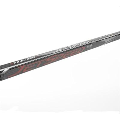 (CCM JetSpeed 350 Grip Composite Hockey Stick - Intermediate)