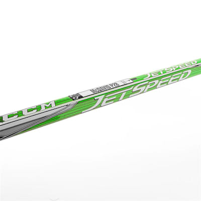 (CCM JetSpeed Youth Composite Hockey Stick - 20 Flex - Youth)