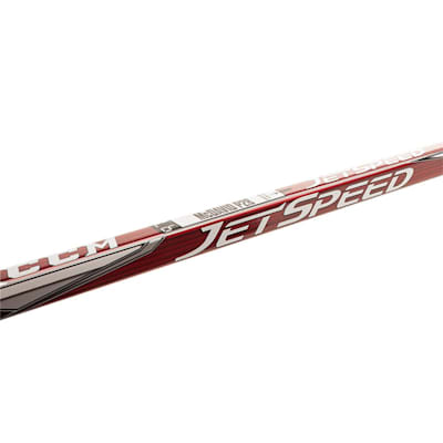 (CCM JetSpeed Youth Composite Hockey Stick - 40 Flex - Youth)