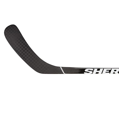 (Sher-Wood Project 7 Grip Composite Hockey Stick - Junior)