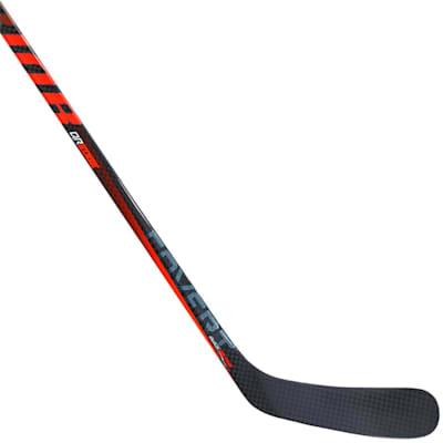 (Warrior Covert QR Edge 63 Inch Grip Composite Hockey Stick - Senior)