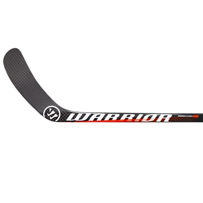 (Warrior Covert QRE Pro Grip Composite Stick - Intermediate)